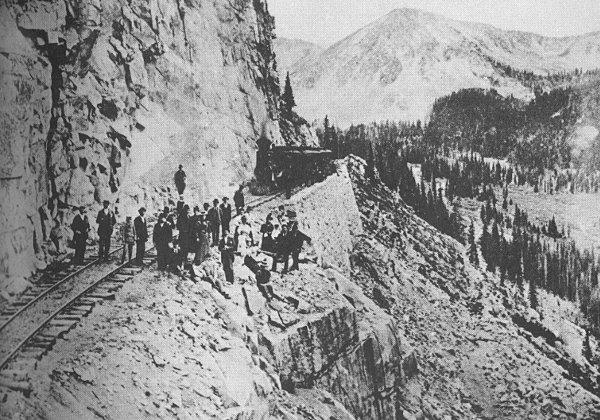 4X4Explore com - Alpine Tunnel